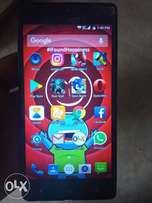 Clean Android with 2gig RAM for sale or swap
