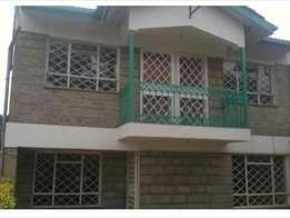 Great news,, 5 bedroom house for sale in kahawa sukari