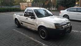 Ford Bantam 1.8D for Sale