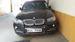 2008 BMW X5 New Shape! Lady owned and Driven!