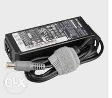 102_Lenovo Laptop Charger 90W 20V - Yello mouth