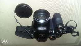 Fujifilm Finepix S2950 Digital Flash Camera