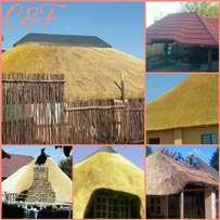 Thatch/Lapa Roofs, Thatchseal