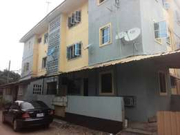 Newly Renovated 3Bedroom Flat With 4T/3B At Iponri Estate, Surulere