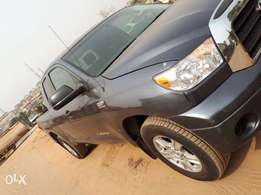 2008 Toyota tundra (3 months registered) 2008 model