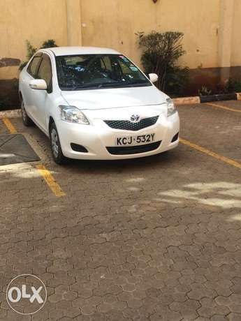 Toyota Belta - Low mileage with service history . Perfect Uber Westlands - image 1