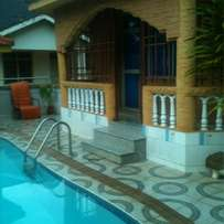 8 bedrooms house with a swimming pool for sale in Nyali