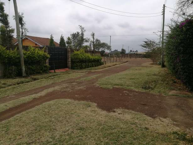 1/4 Acre Landless Estate, Thika. Thika - image 3