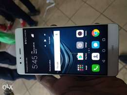 Huawei Ascend P9 Quick on sale 3weeks old only
