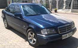 Very clean Mercedes Benz classic 1800cc manual buy and drive machine.