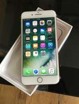 new apple iphone 7 plus,128gig, open all net all works