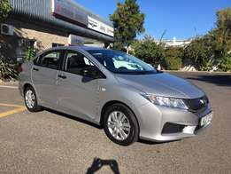 2015 Honda Ballade 1.5 Trend CVT- only 26000km- Like new- BARGAIN!!