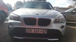 2010 BMW X1 Sun Roof Available for Sale