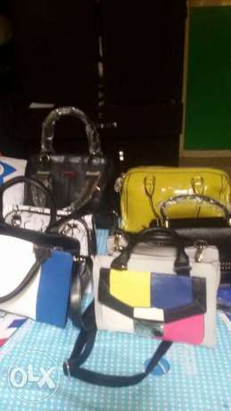 Beautiful quality bags for ur outings Lagos Mainland - image 1