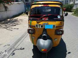 Piaggio small Disel well maintained