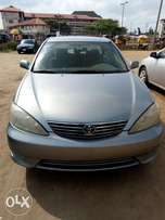 Tokunbo 2006 Toyota Camry