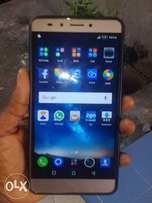 less than 3weeks old infinix note 3 for sale