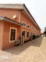 For sale Event centre on 1Acre of Land, At Igando Lagos