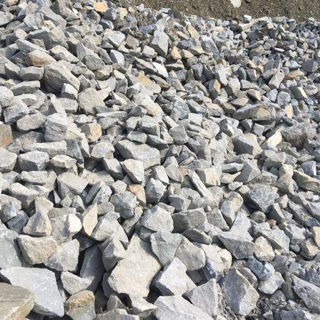 Unikalne Kamień do gabionów gabion 90-180mm ogrodzenie płot Bielsko-Biała KV17