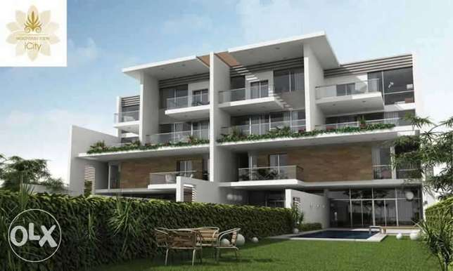 I villa roof 280m (duplex) for sale in mountain view I CITY