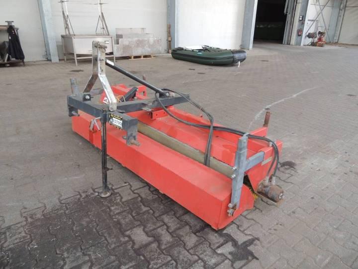 KH  2300mm Veegmachine