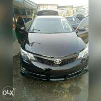 Toyota Camry2014 (Sports edition) Toks