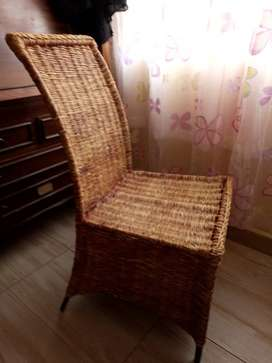 woven metal furniture. Metal Woven Chairs-4 Pieces. Furniture