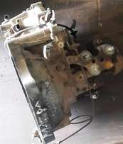 Mazda etude 1.8 Manual gearbox for sale R2000