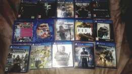 Best ps4 playstation 4 titles available both new and preowned.