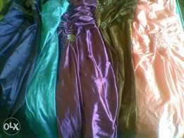 6 ball gowns great deal!!