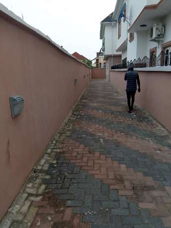 Well Built and Beautifully set 2 Bedroom Flat,, . All Rooms are Ensui Lekki - image 8