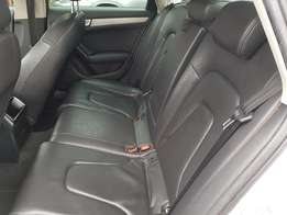 Seat Set for Sale Audi A4