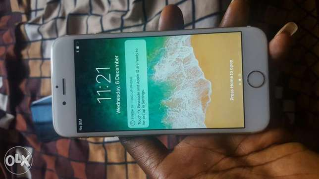ROSE Gold iPhone 6S 64gb very neat Onitsha South - image 5