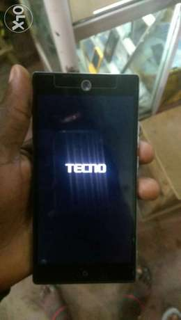 UK used Tecno Camon C9 Lagos Island West - image 1