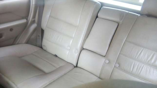 Clean Nissan Pathfinder Jeep for saler Isolo - image 6
