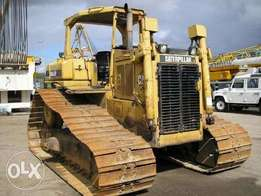Caterpillar D6H LGP - To be Imported