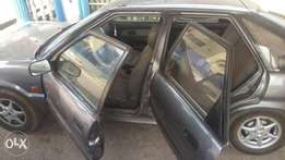 Very neat and clean Toyota corolla first lady car for sale