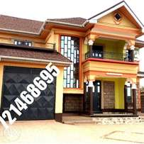 Very smart 4 br with sq house for sale in ruiru