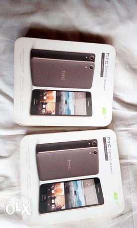 HTC ULTRA Desire Dual Sim, BRAND NEW Directly From DUBAI Surulere - image 3