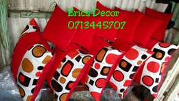 SPECIAL OFFER!! Floor cushions/puffs