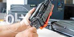 PC repair,Hp laserjet toner refill,and projectors supplies services
