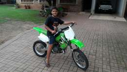 KX 80 wanted