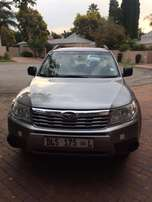 Subaru Forester 2.5X for sale