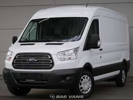 Ford Transit - To be Imported