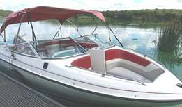 200 mariner legend, family boat for sale
