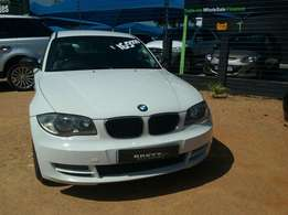 2009 Bmw 120D Coupe in good condition