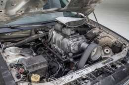 Chrysler 300C Used Engine To Sell
