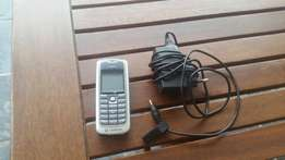 Nokia mid condition with charger