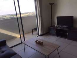 1 bedroom apartment fully furnished in Fourways for rent (The William)