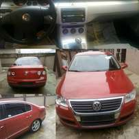Foreign used (2010 passat)